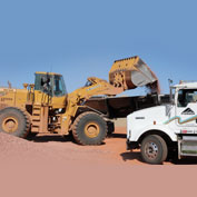 Rock And Aggregate Services