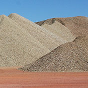 Construction Aggregate Products